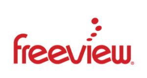 Freeview New Zealand logo